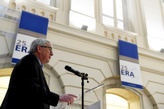 Foto: 25 years of the Academy of European Law.