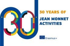 Foto: European Law Protecting our Common Values: 30th anniversary of the Jean Monnet Programme.